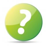 Question mark icon, Creatacor NY