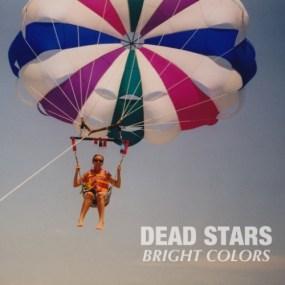 Dead Stars Bright Colors cover