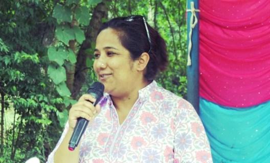 CNN Hero of the Year Awards and Inspires Rukmini Scholars