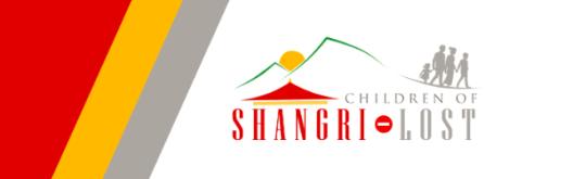 Rukmini and Children of Shangri-Lost Collaboration