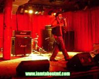 TABOU TMF Live on Stage @ Sullivan Hall NYC