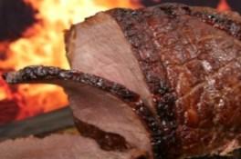 Lekker bij rundvlees