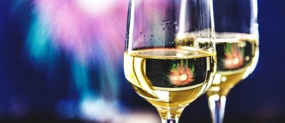 Wijnen om mee te proosten