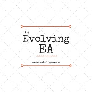 Evolving EA Teri Case Stay SMART
