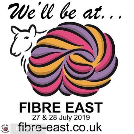 Fibre East 2019