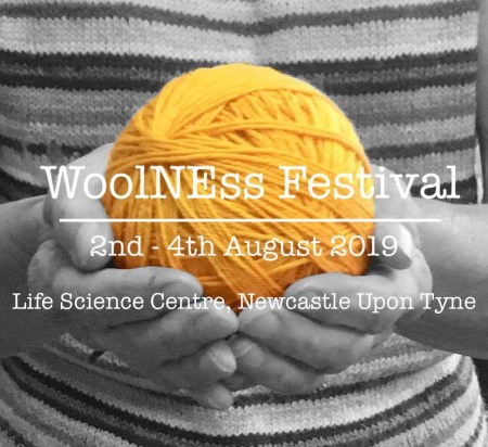 WoolNEess Festival 2019
