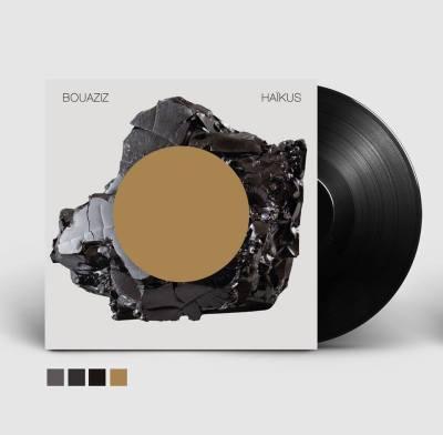 Description : cover Haïkus