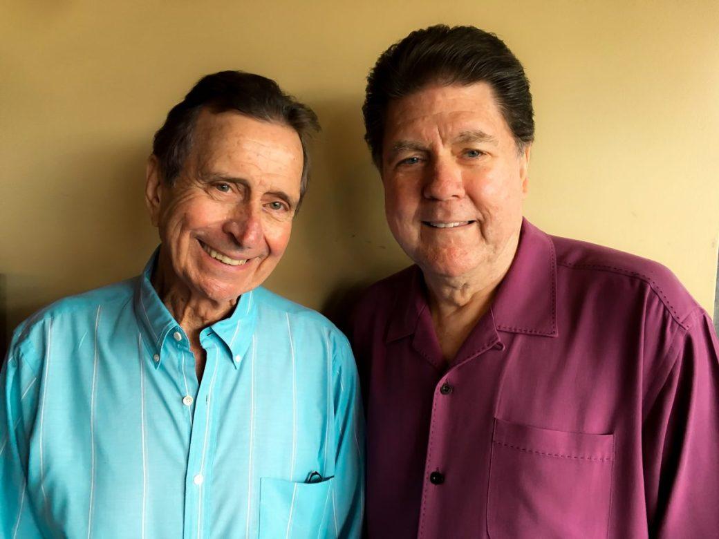 Lloyd Green and Jay Dee Maness // Photo by John Macy