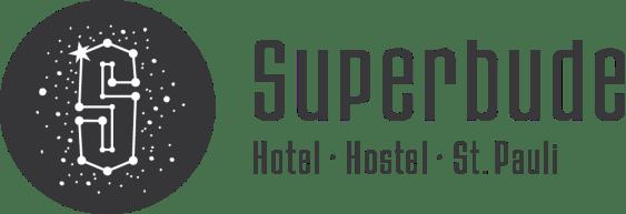 Superbude Logo