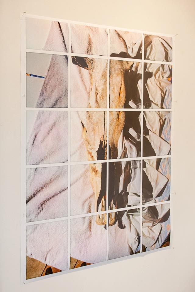 Christopher Healey digital print