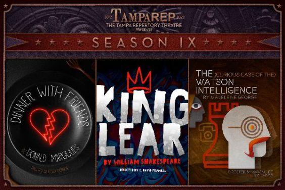 TampaRep's Season 9