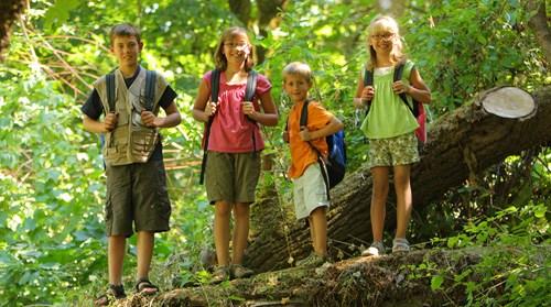 Viajar com as crianças pode ser uma aventura! 1