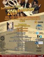 5th Annual Fremont Picnic Potluck