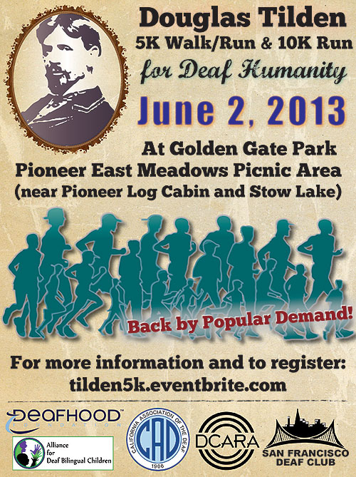 Tilden 5K Walk/Run