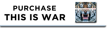 Purchase This Is War