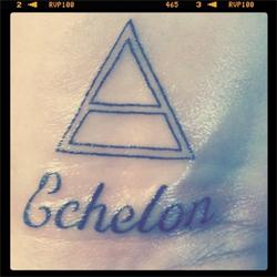 Mars Tattoos Feature