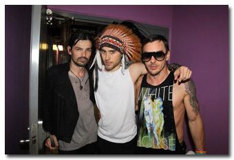 The Cobrasnake LA Show Photos