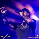 Wisin Es #1 En La Radio En Colombia y Puntea Los Charts En Toda La Region