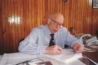 Скончался директор ГПНТБ Борис Елепов