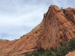 Photo from Hangover Trail, Sedona, AZ