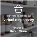 Psinergy's Online Dispensary for Vitamins, Supplements and Herbs