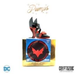 Batwoman DC Pumps (SDCC exclusive)