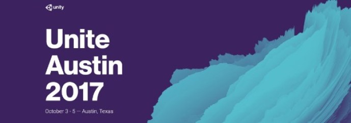 Unite Austin 2017 banner image
