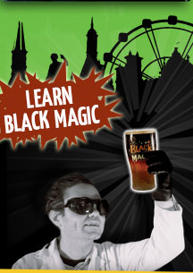 Magic Hat Black Magic