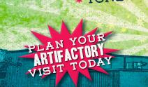 Plan Your Artifactory Visit Today!