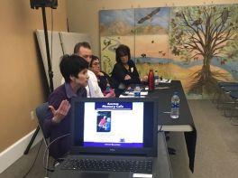 Dementia Education Panel