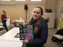 Teen Painting Masterpiece2