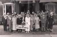1930s Congregants