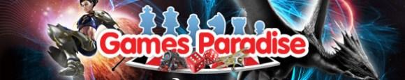 Games Paradise Online