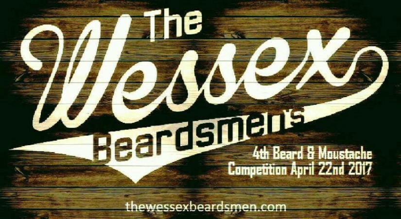 Wessex beards Men Championships