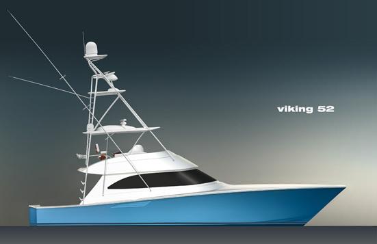 Viking 52