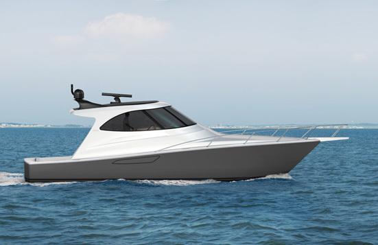 Viking 42SC