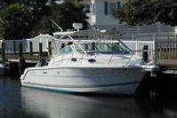 29' Wellcraft 2003