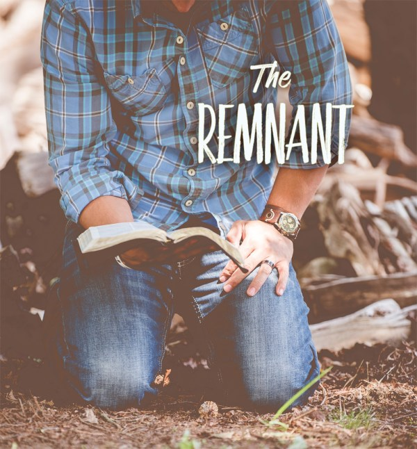 The Remnant - Richard Parrish Discover Hope