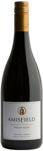 Amisfield Pinot Noir 2008