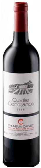 Domaine Thunevin Calvet Cuvée Constance