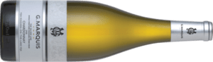G. Marquis The Silver Line Chardonnay 2008