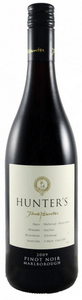 Hunter's Pinot Noir 2009