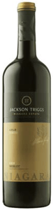 Jackson Triggs Niagara Estate Gold Series Merlot 2009