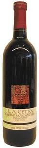 L.A. Cetto Cabernet Sauvignon 2009