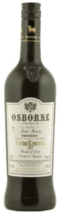 Osborne Pedro Ximenez 1827 Sweet Sherry