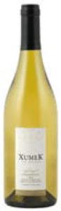 Xumek Chardonnay 2010