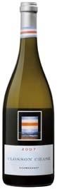 Closson Chase 2007 CC Vineyard Chardonnay Unfiltered