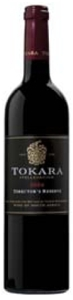 Tokara Director's Reserve Red 2006