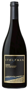 Stolpman Estate Syrah 2007