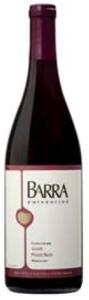Barra Of Mendocino Pinot Noir 2006